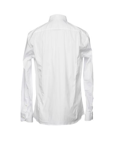 A.DI CAPUA Camisa lisa