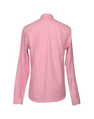 SCOTCH & SODA Camisa lisa