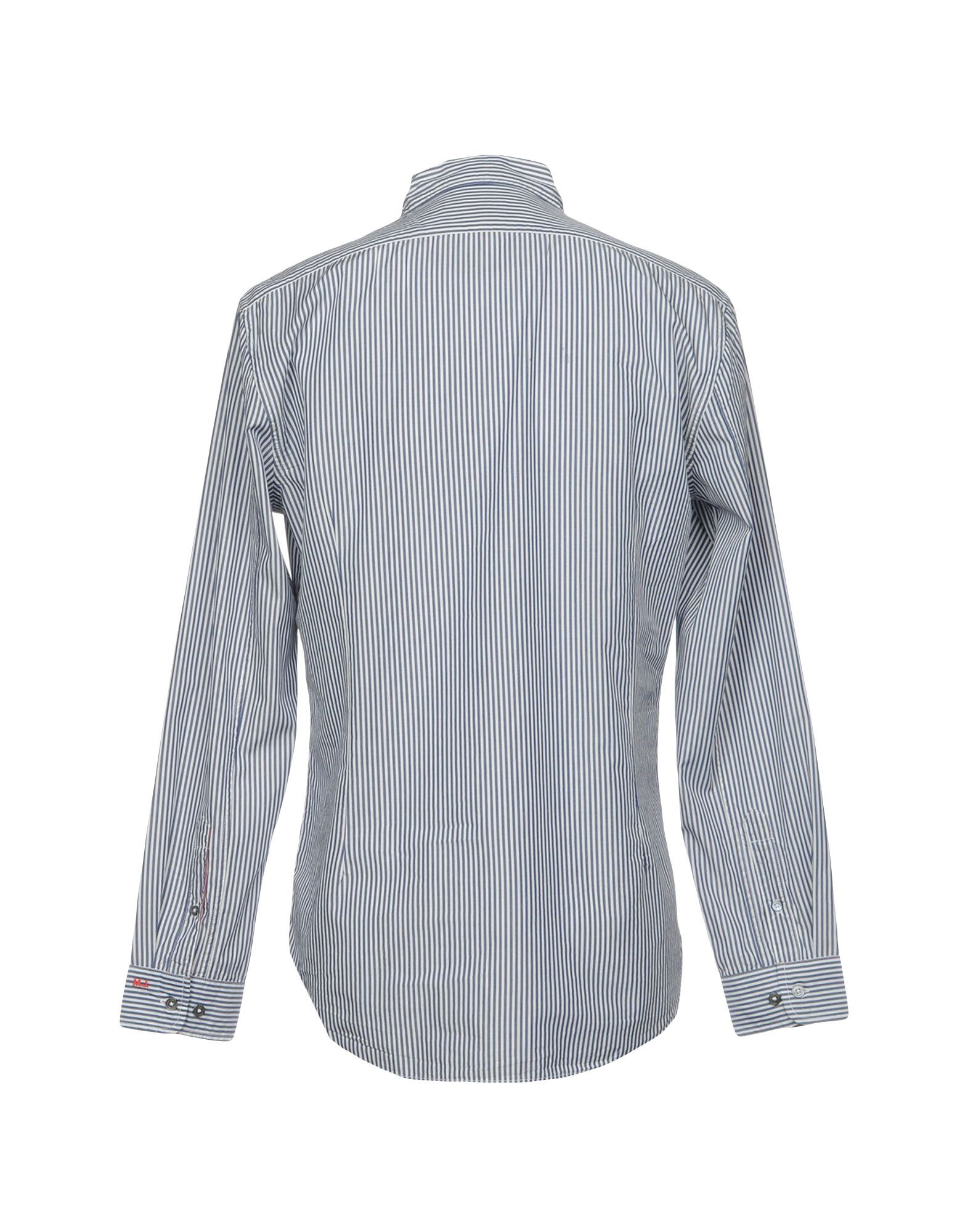 Camicia A Righe Righe Righe Marc By Marc Jacobs Uomo - 38690806OF 677b0c