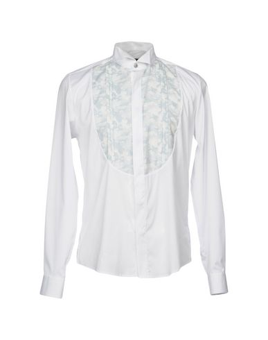 gratis frakt rabatter klaring fasjonable Tonello Trykt Skjorte 9rQYFww
