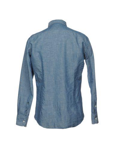klaring footlocker gratis frakt Regiments Vanlig Skjorte kvalitet kjøpe billig rimelig aA2ne37