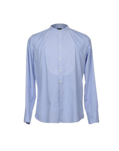 REGIMENTAL Hemd mit Muster Outlet am besten Kaufen Billig Echt 09ExxT