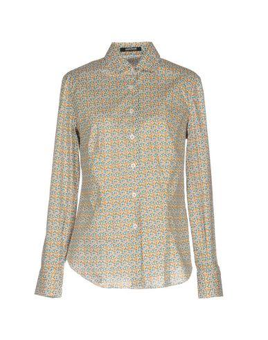PAOLO TONALI Hemden und Blusen mit Blumen Echte Online Günstig Kaufen Amazon Online Shop b0uhJkHGpJ