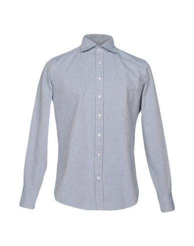 REGIMENTAL Camisa lisa