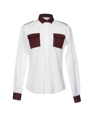 billig klaring rabatt butikk for Valentino Trykt Skjorte rabatter E3zf2
