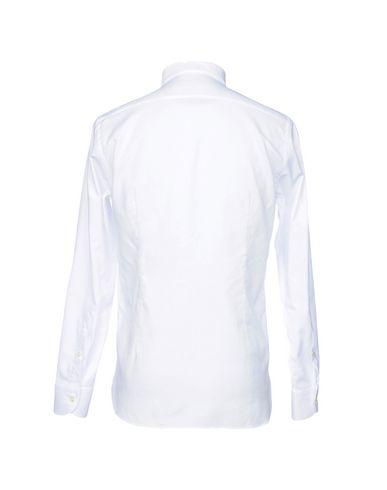 Luke Mester Camisa Lisa virkelig billig billig utforske billig butikk tilbud fTVmg