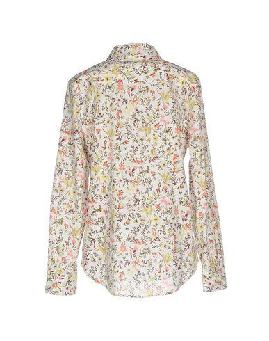 EQUIPMENT Camisas y blusas de flores