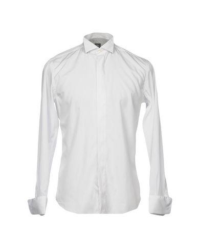 ELEVENTY Einfarbiges Hemd Günstiges Online-Shopping Verkauf Des Niedrigen Preises Online Günstigste Preis Verkauf Online Viele Arten Von Zum Verkauf Manchester Große Online-Verkauf 8oItBsp