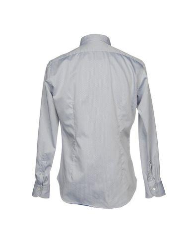 TRUZZI Hemd mit Muster Günstig Kaufen Neueste Verkauf Günstig Online Qualität Frei Für Verkauf Freies Verschiffen Truhe Finish uhSPTeiPA