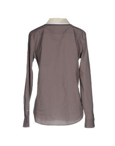 EQUIPMENT Camisas y blusas lisas