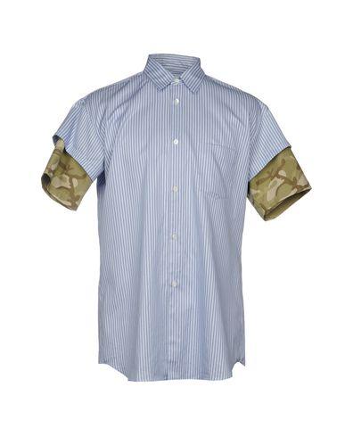COMME des GARÇONS SHIRT Camisas de rayas