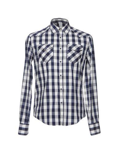 Etichetta 35 Rutete Skjorte gratis frakt fabrikkutsalg Bildene billig pris gratis frakt ekte mUMhpZs8rY