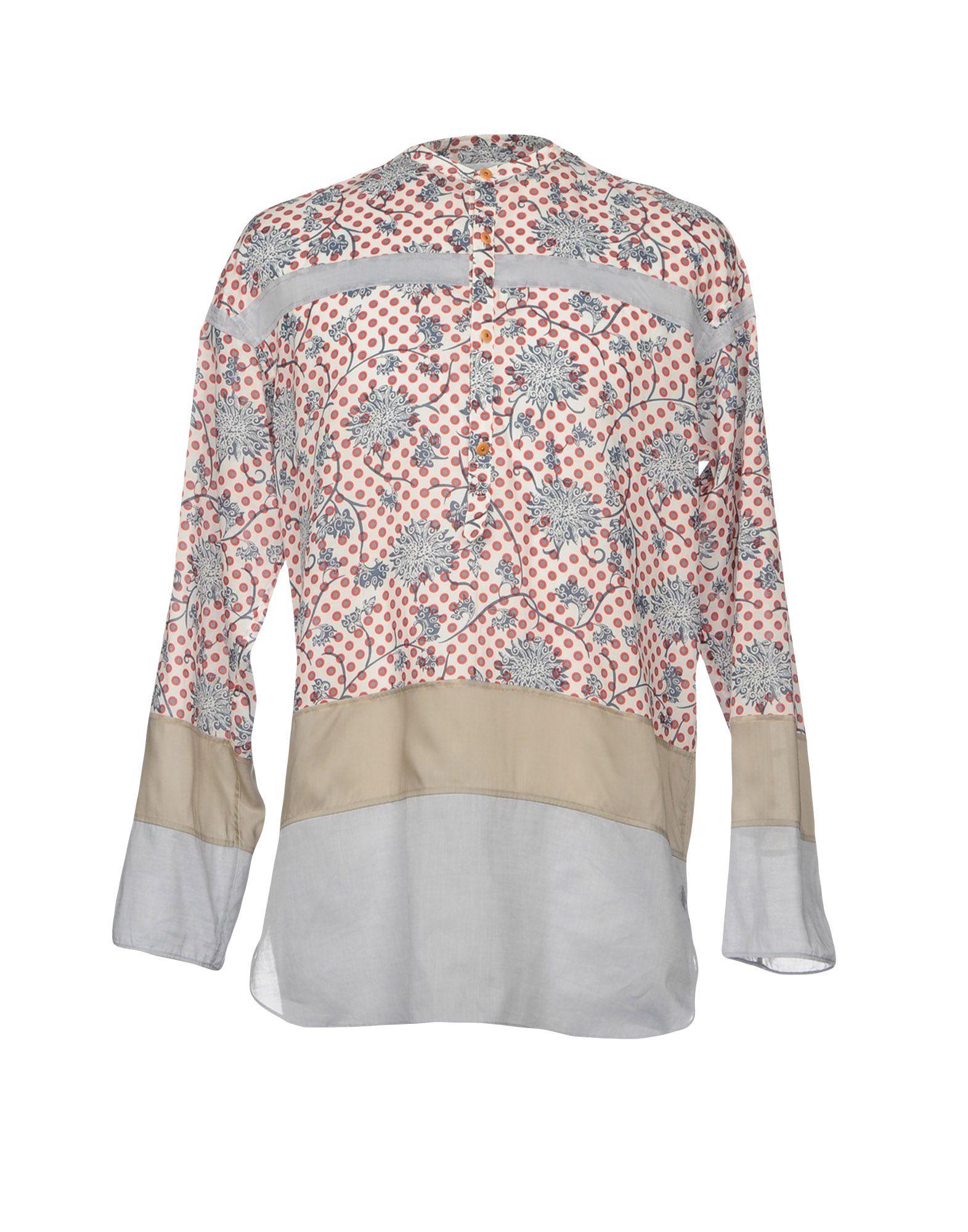 Camicia Fantasia Kolor Uomo - Acquista online su