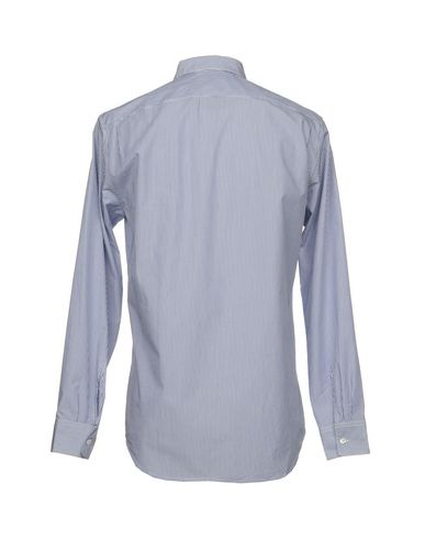 3.1 PHILLIP LIM Camisas de rayas