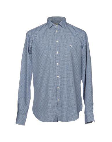 ETRO Camisa estampada