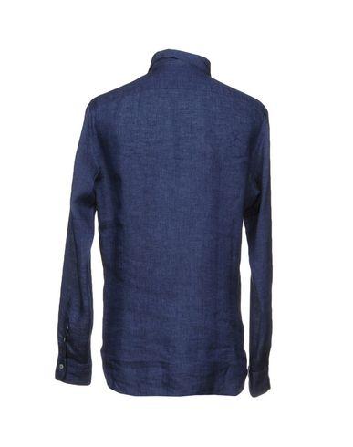 Borriello Napoli Camisa Lisa siste samlingene online rabattilbud beste salg rabatt visa betaling zllgy9Qx