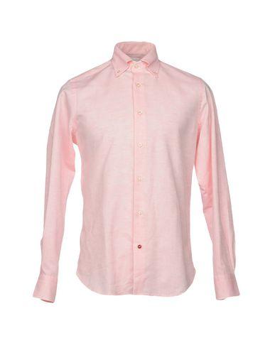 Carrel Vanlig Skjorte billig salg populær r4R9fo9