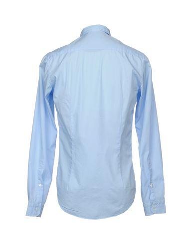 AGLINI Einfarbiges Hemd Die Günstigste Online-Verkauf GHKS0tZ1F