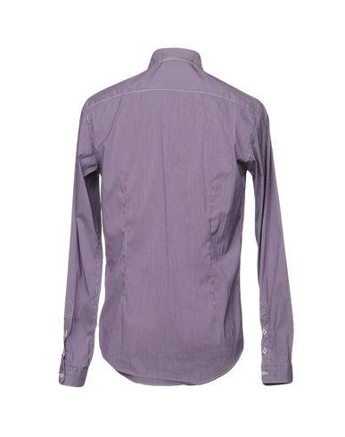 kjøpe for salg rabatt rask levering Aglini Stripete Skjorter klaring online falske gratis frakt profesjonell Vl6I0N