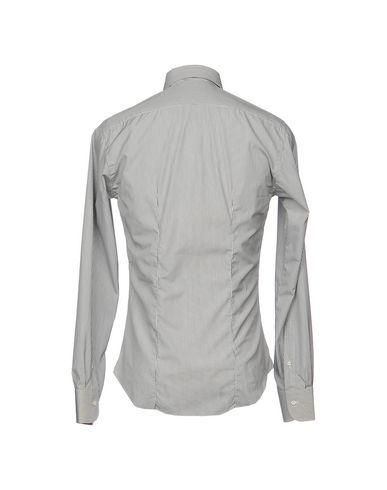 Brian Dales Stripete Skjorter kostnaden online pålitelig for salg H3wbGgC