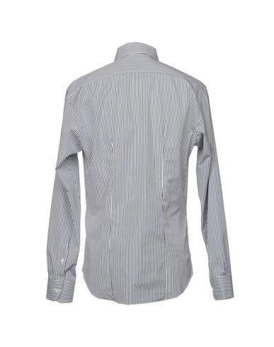klaring mange typer billig pålitelig Brian Dales Stripete Skjorter bilder uMsUWk