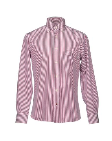 CÀRREL Camisas de rayas