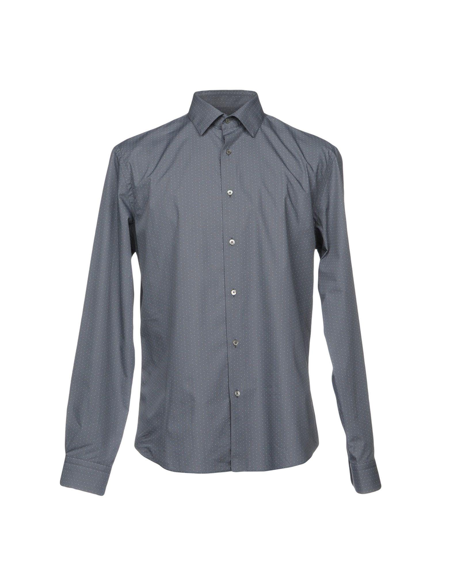 Camicia Fantasia Robert Friedman Uomo - - Uomo 38691803EK e0c77a