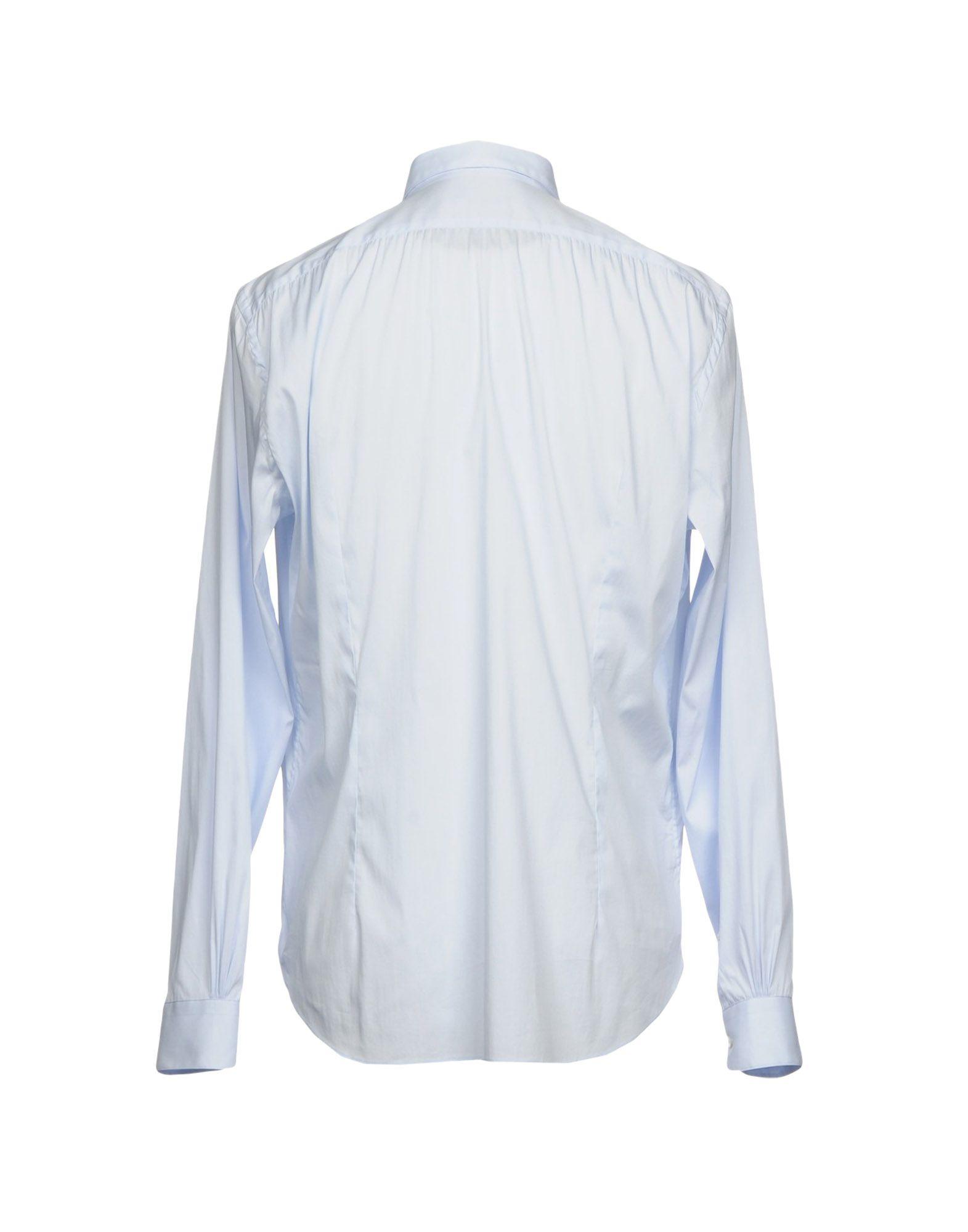 Camicia Tinta Unita Robert Friedman Friedman Friedman Uomo - 38691807KP ae5371