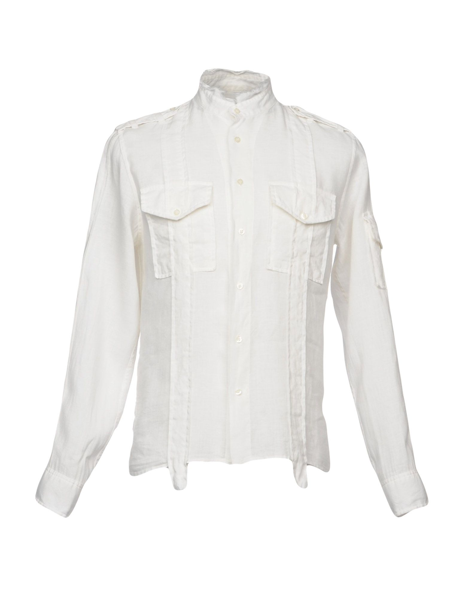 Camicia In Lino John Richmond Donna - Acquista online su