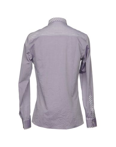 Versace Jeans Camisa Lisa bestselger billige online salg priser reell for salg bzt7REH
