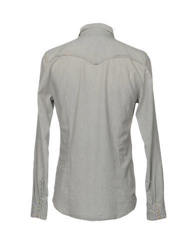 CYCLE Camisa lisa