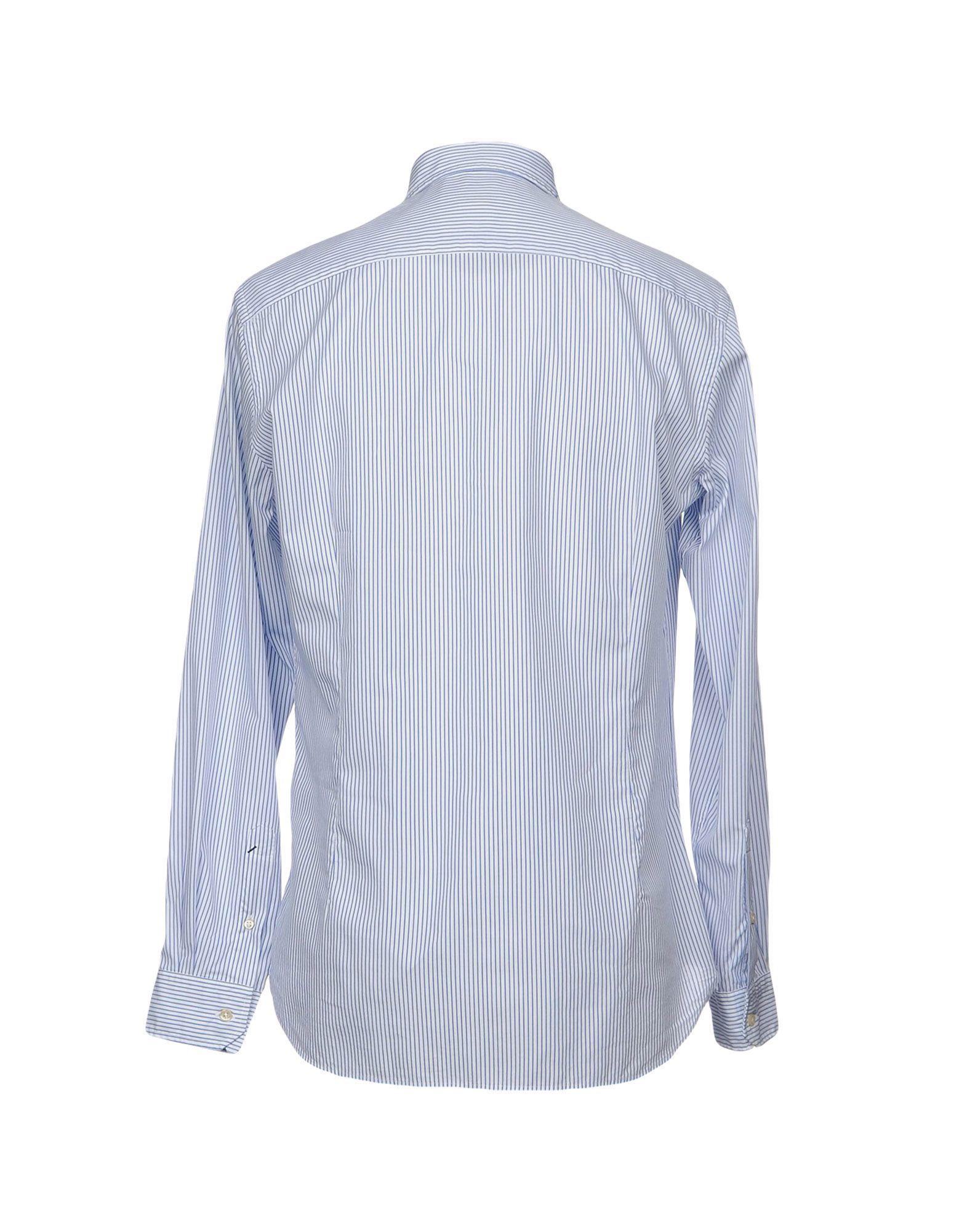 Camicia A Righe Righe A U.S.Polo Assn. Uomo - 38691955TE fc3170