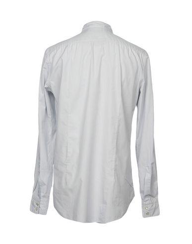 Boglioli Stripete Skjorter virkelig online veldig billig Billig billig pris KVLqk