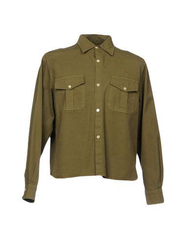 (+) Mennesker Vanlig Skjorte kjøpe billig ebay JPAiE