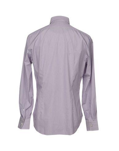TRUZZI Camisas de rayas
