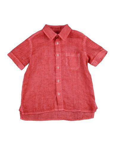 120% LINOリネンシャツ