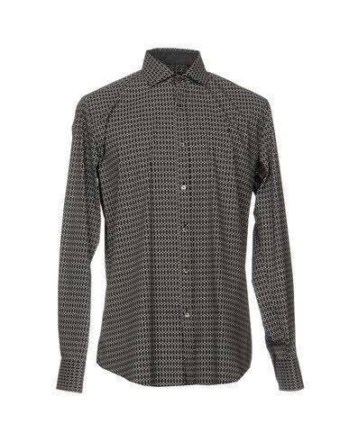 MASSIMO REBECCHI Hemd mit Muster Sneakernews Zum Verkauf Günstiger Preis Top-Qualität Billig Verkauf Angebote Verkauf Besuch Verkauf Heißen Verkauf vwrLcf