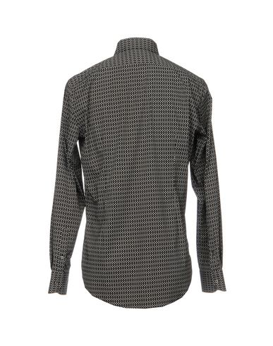 MASSIMO REBECCHI Camisa estampada