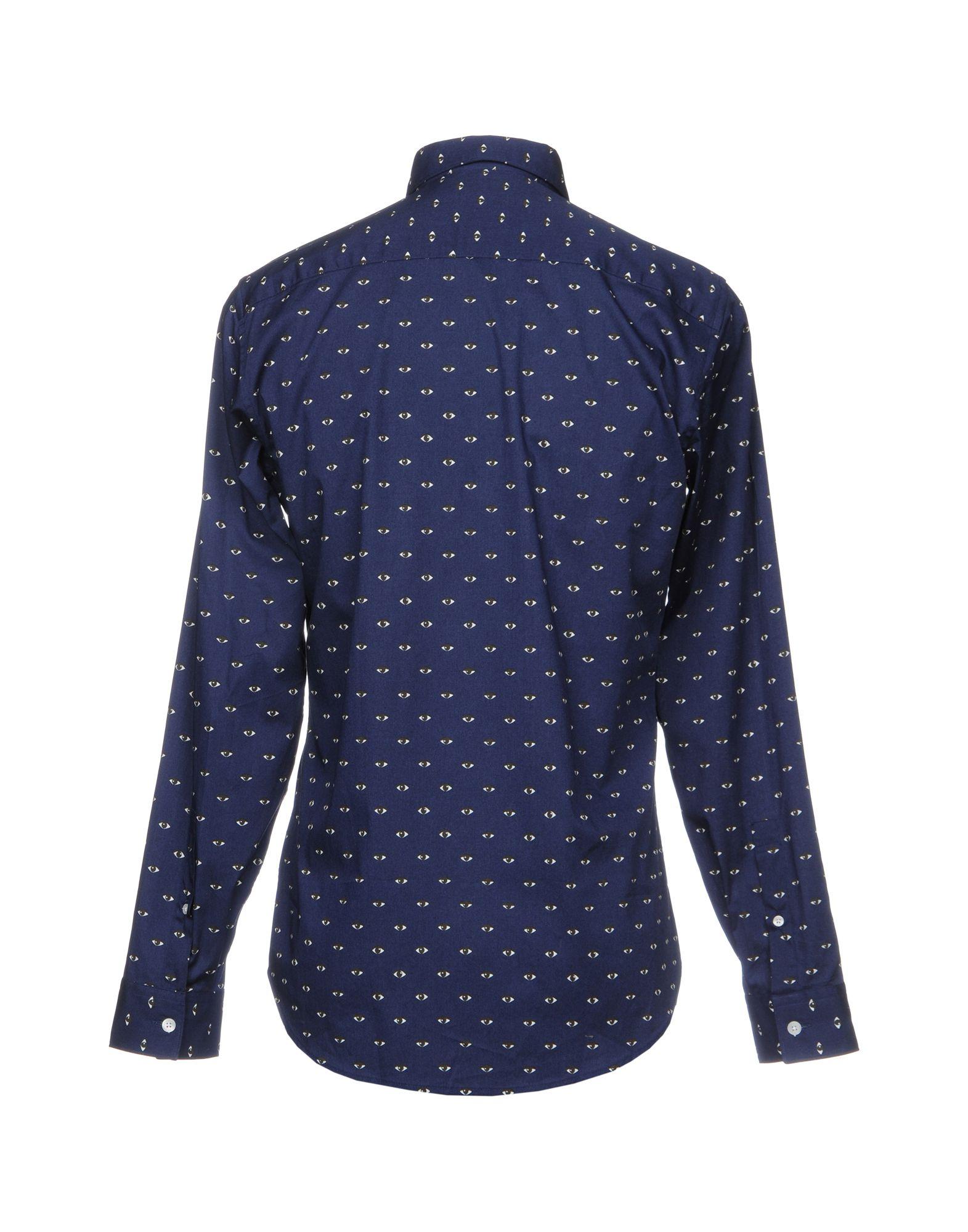 Camicia Camicia Camicia Fantasia Kenzo Uomo - 38692216CX ac6fce