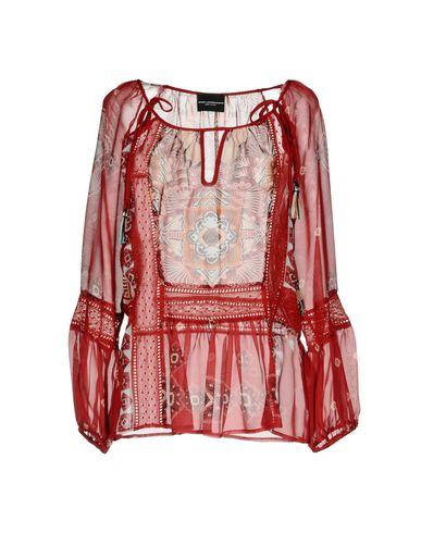 Opptrer Lombardini Bluse topp rangert kjøpe billig billig salg Eastbay rabatt mote stil rabatt gode tilbud 6ZWjGvgutr