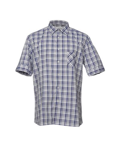 Aglini Rutete Skjorte handle rabatt fasjonable gueSSMUEx