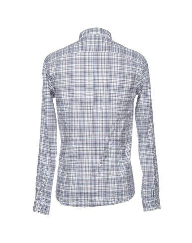 AGLINI Hemd mit Muster Eastbay Günstigen Preis gvWQo1HKDG