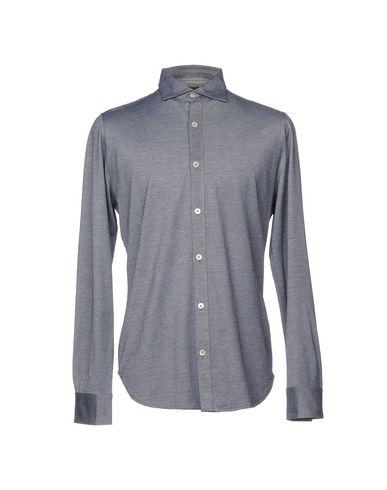 ELEVENTY Camisa estampada