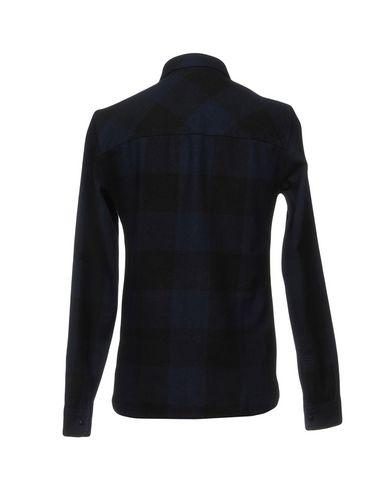 Elleve Paris Rutete Skjorte utløp nye stiler ekte billig online utgivelse datoer autentisk nytt for salg FMd2vZM