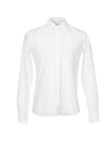 AGLINI Einfarbiges Hemd Um Online-Verkauf sR6z7X