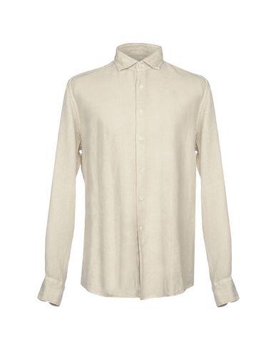 GLANSHIRT Einfarbiges Hemd