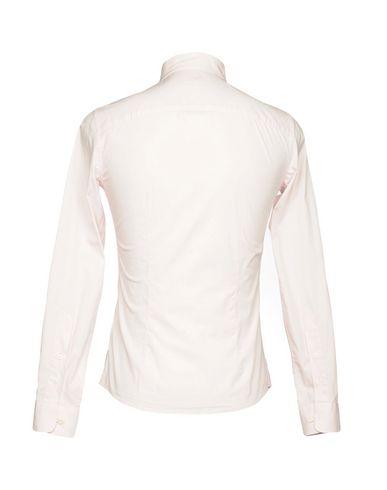 ARMANI JEANS Einfarbiges Hemd Verkauf Wiki Aussicht Günstig Kaufen Niedrigen Preis Versandkosten Für AJQURXS6AH