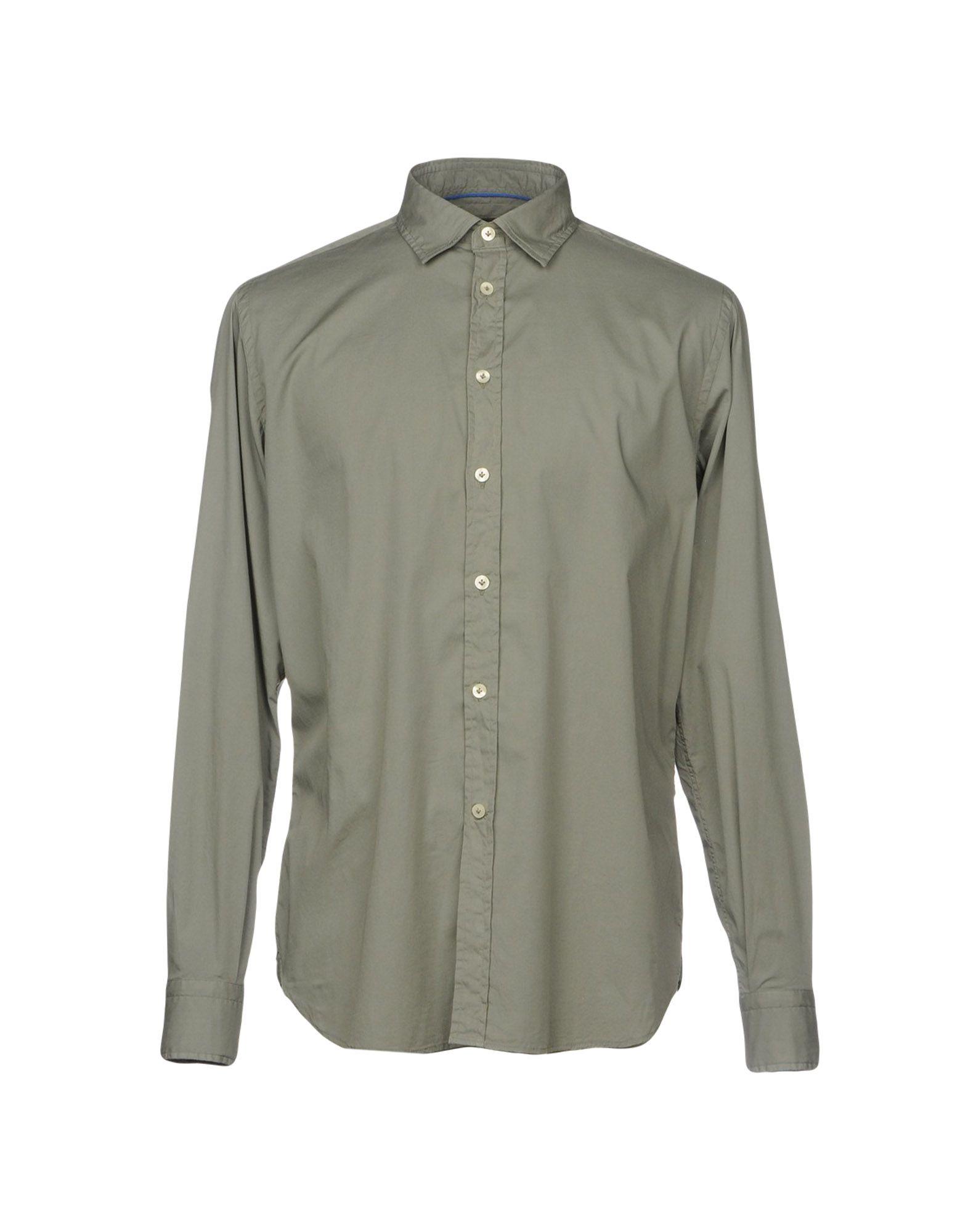 Camicia Tinta Unita Luca Mastri Donna - Acquista online su