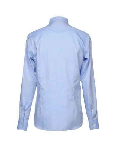 Billig Verkauf 100% Original LUCA MASTRI Hemd mit Muster Zum Verkauf Billig Online Top Qualität Billig Online OLZnGO
