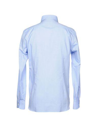 BRANCACCIO C. Hemd mit Muster Outlet Große Auswahl an Niedriger Versand online Kaufen Sie billige Aussicht Einkaufsrabatte Online Günstige 2018 afIWOnJZl
